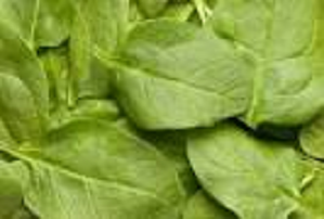 Spinach, Baby (2 x 2lb bag)